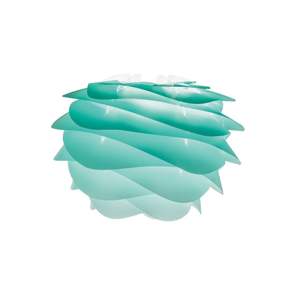 Абажур Carmina Mini Turquoise бирюзовыйПодвесные светильники<br><br>