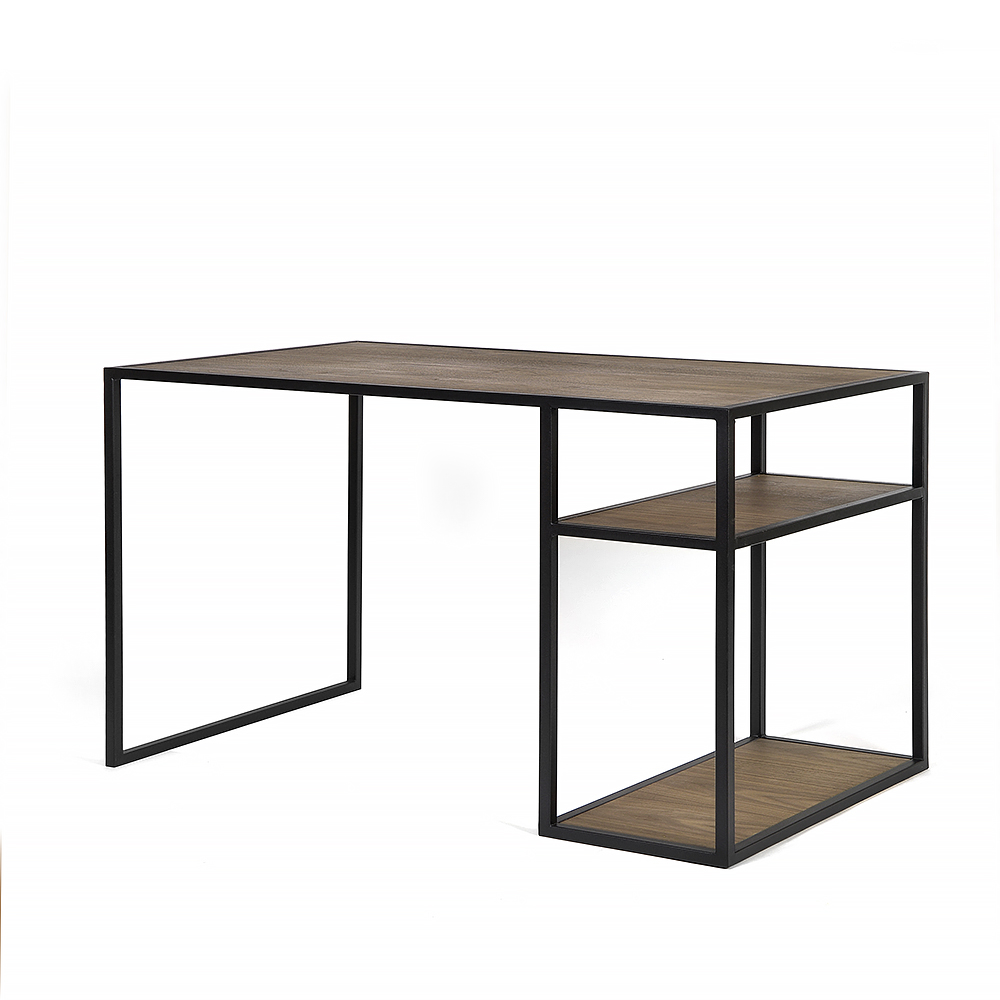 Письменный стол Romero, американский орехПисьменные столы<br><br>