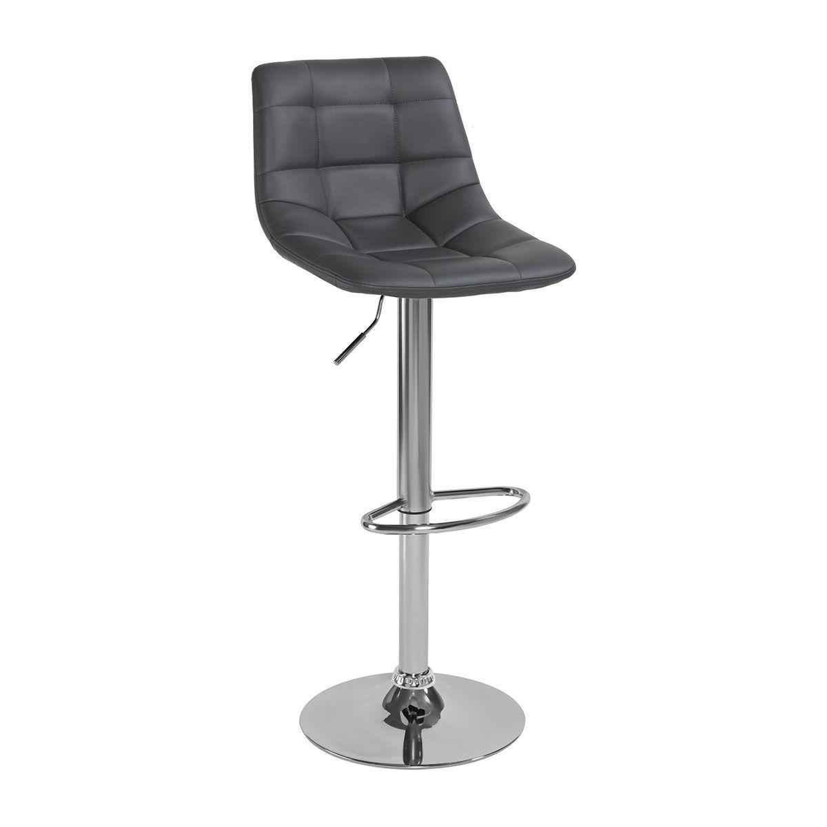 Барный стул Chianti серыйБарные стулья<br><br>