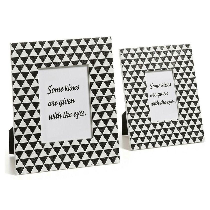 Купить Набор из 2 фоторамок OTA AA0246M60 в интернет магазине дизайнерской мебели и аксессуаров для дома и дачи