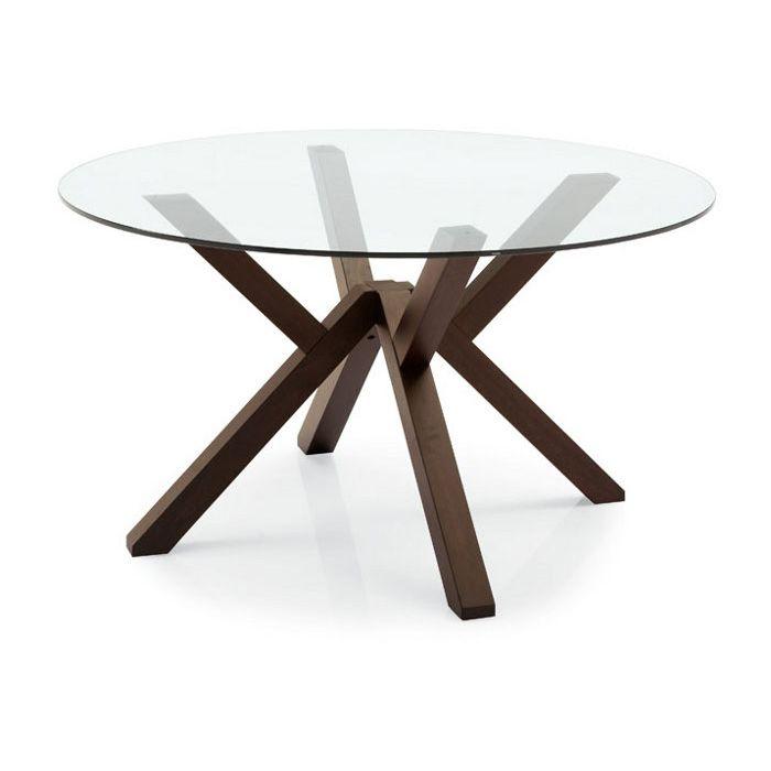 Обеденный стол Mikado орехОбеденные столы<br><br>