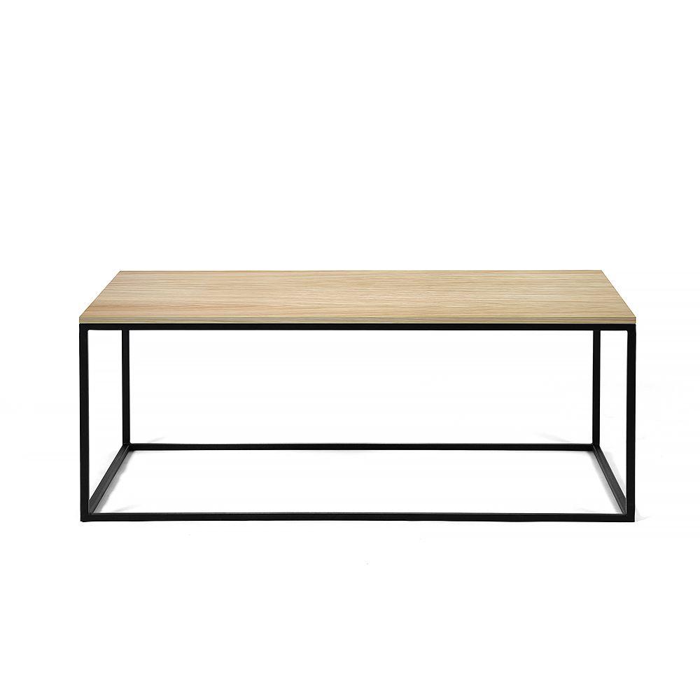 Журнальный стол Lingard, светлый дубЖурнальные столики<br><br>