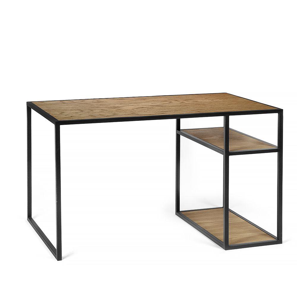 Письменный стол Romero, темный дубПисьменные столы<br><br>