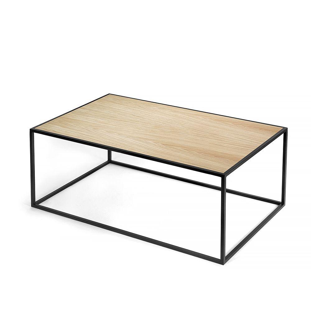 Журнальный стол Darmian 2, светлый дубЖурнальные столики<br><br>