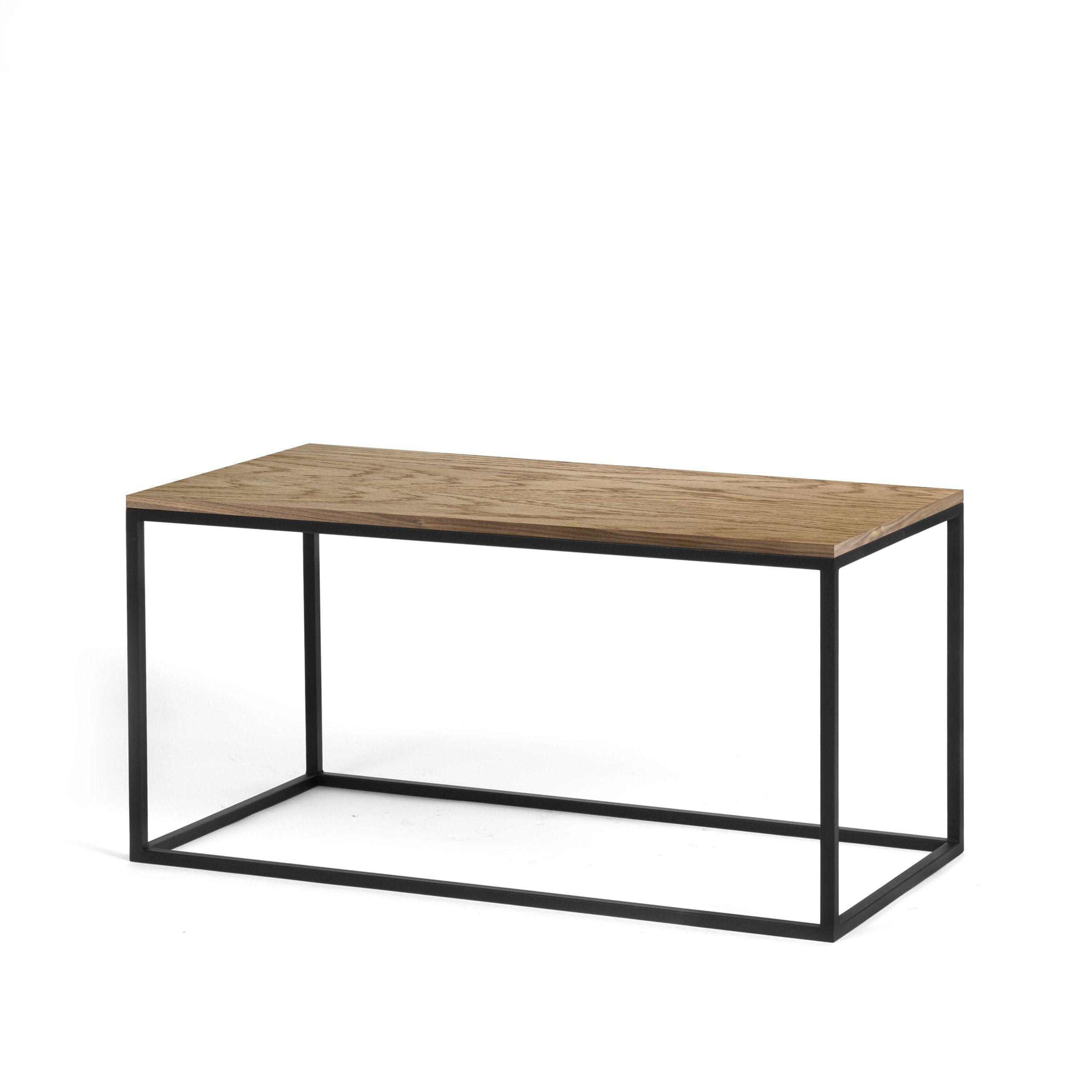 Журнальный/кофейный столик Darmian, темный дубЖурнальные столики<br><br>