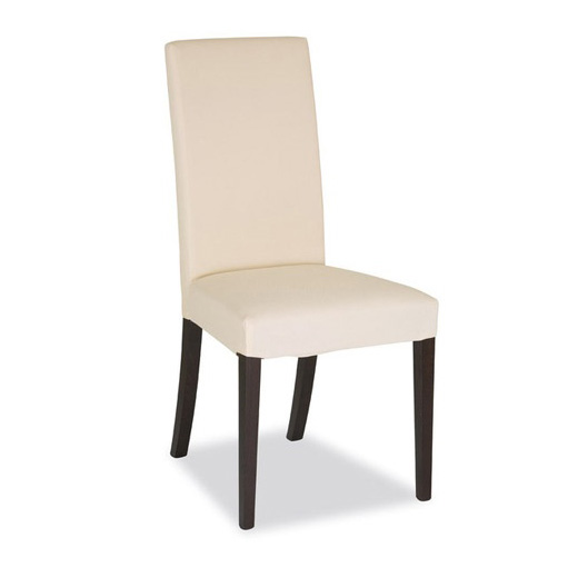 Купить Стул Copenhagen венге/белый в интернет магазине дизайнерской мебели и аксессуаров для дома и дачи