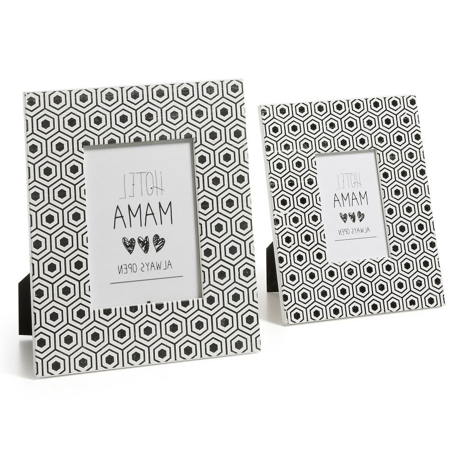 Набор из 2 фоторамок OTA AA0248M60Панно и картины<br><br>