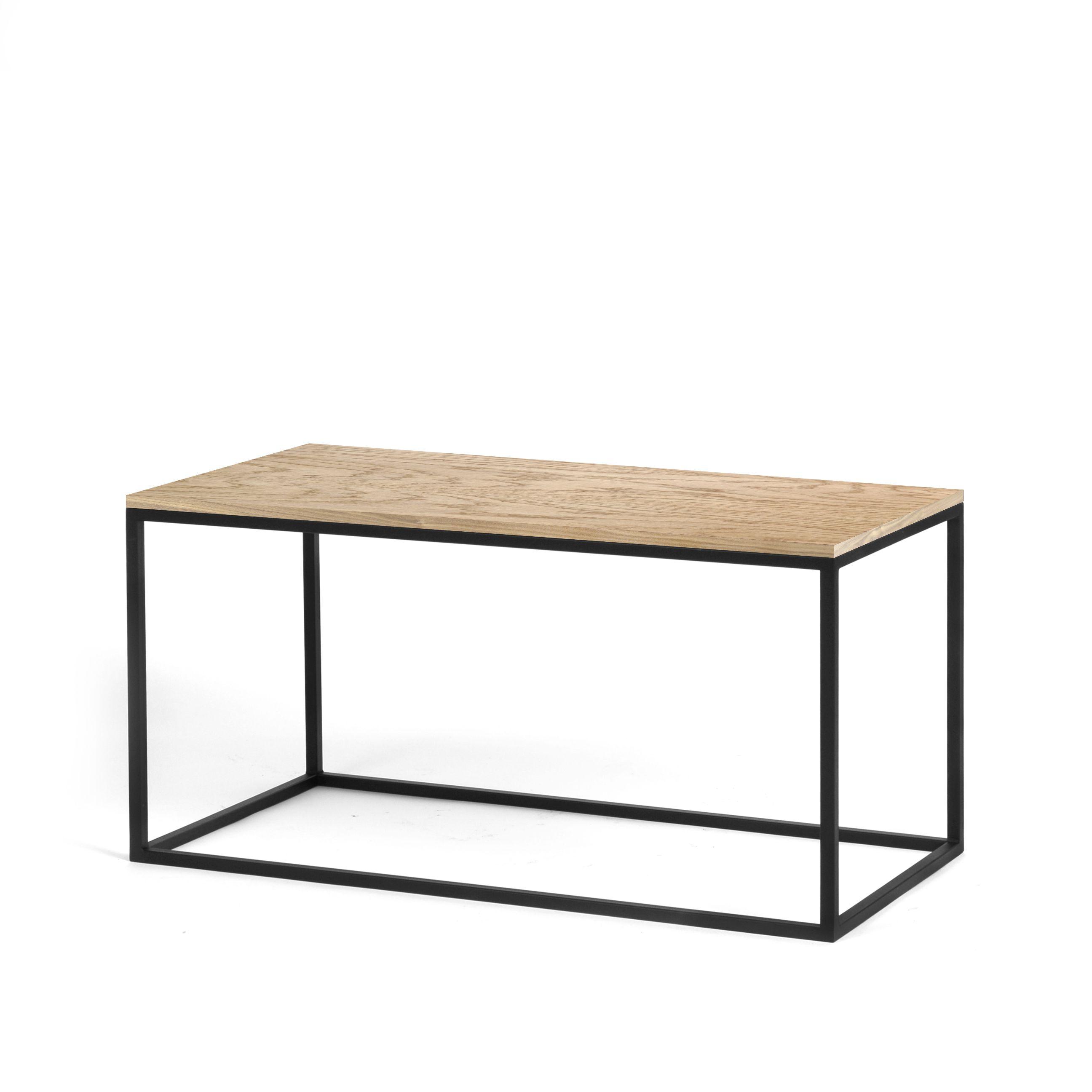 Журнальный/кофейный столик Darmian, светлый дубЖурнальные столики<br><br>