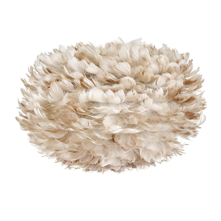 Абажур Vita Eos Light Brown XL коричневый