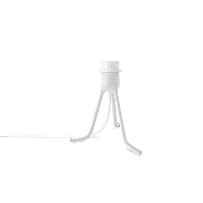 Штатив белый, длина провода 2мНастольные лампы<br><br>