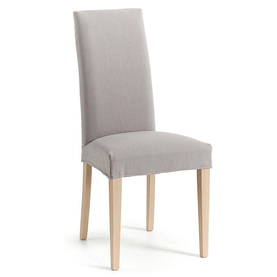 Стул FREIA светло-серый CC0516BU14Деревянные стулья<br><br>
