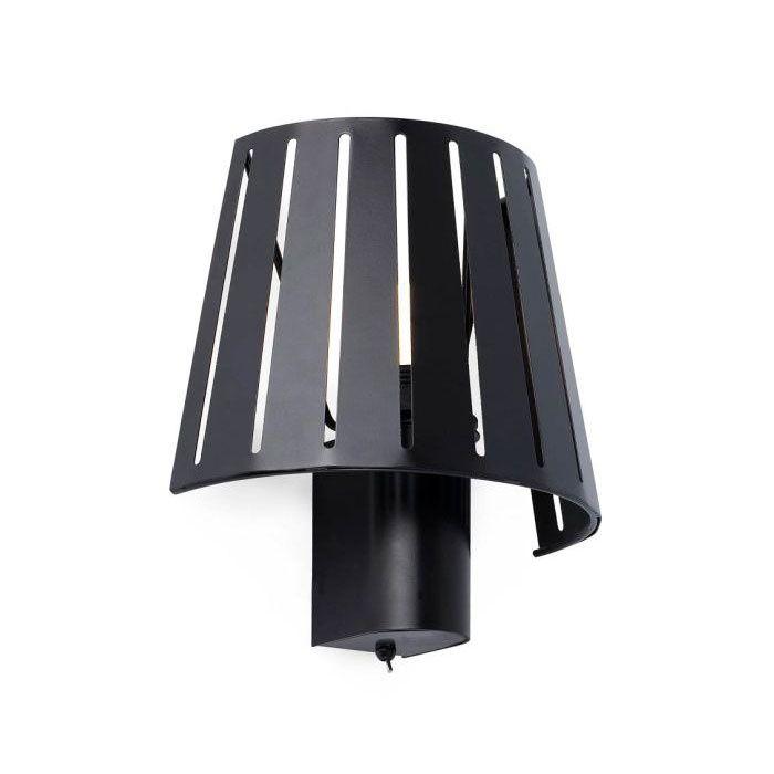 Купить Бра Mix черное в интернет магазине дизайнерской мебели и аксессуаров для дома и дачи