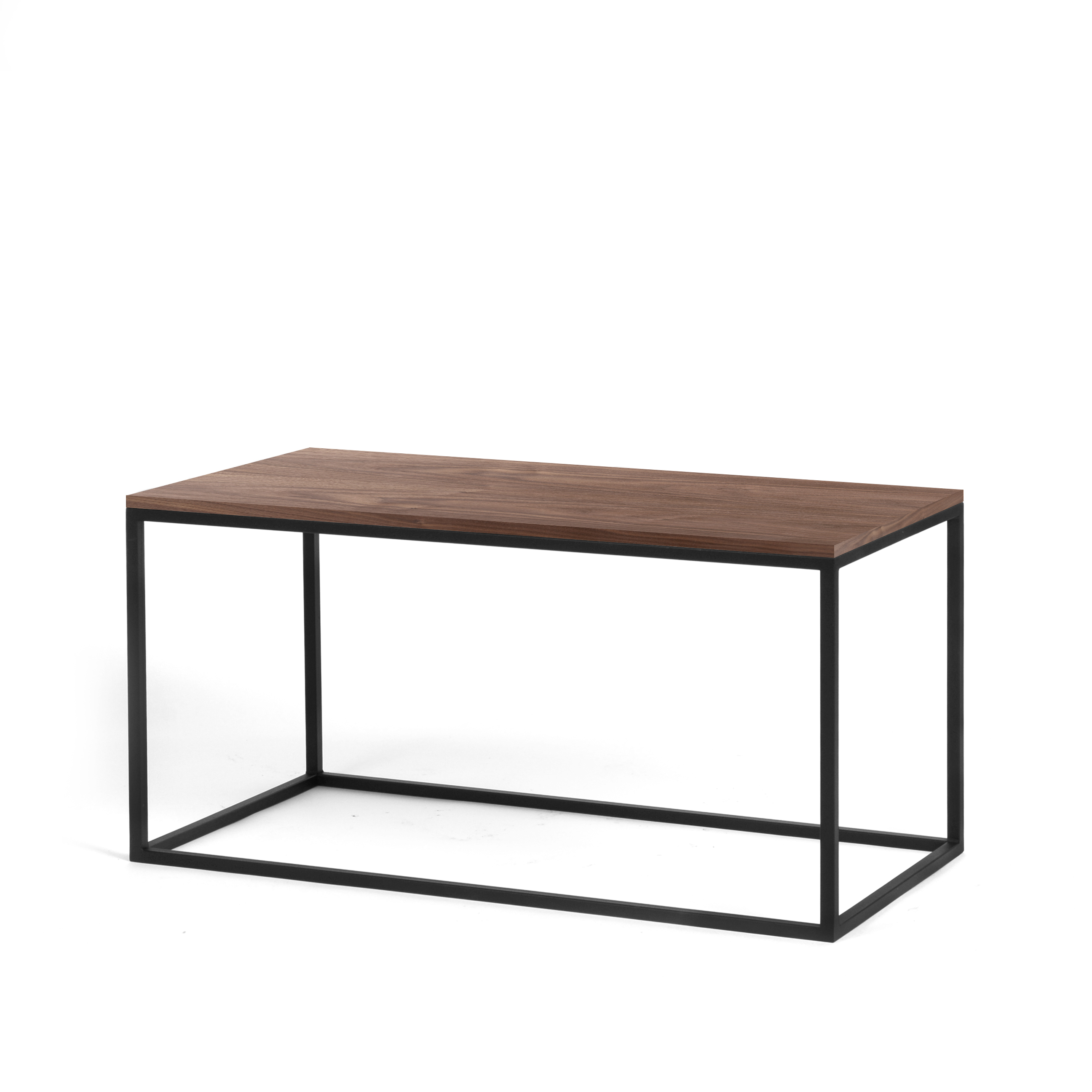 Журнальный/кофейный столик Darmian, американский орехЖурнальные столики<br><br>