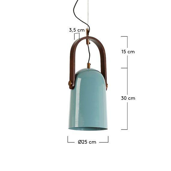 Подвесной светильник ZANEE AA1226R27