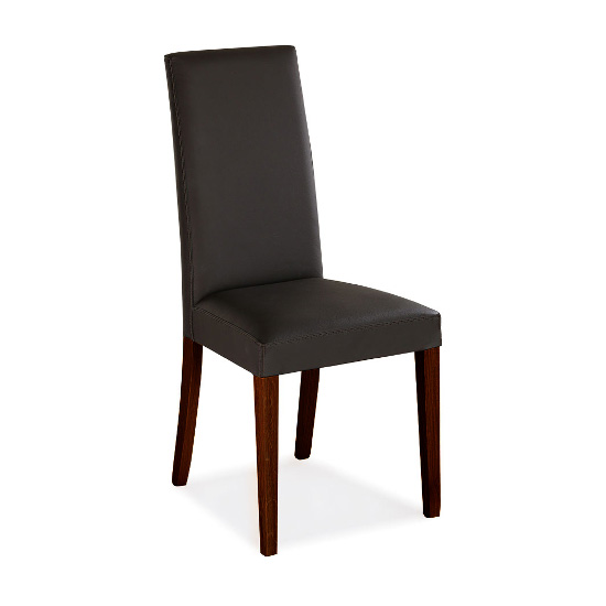Стул Alba венге/коричневыйДеревянные стулья<br><br>