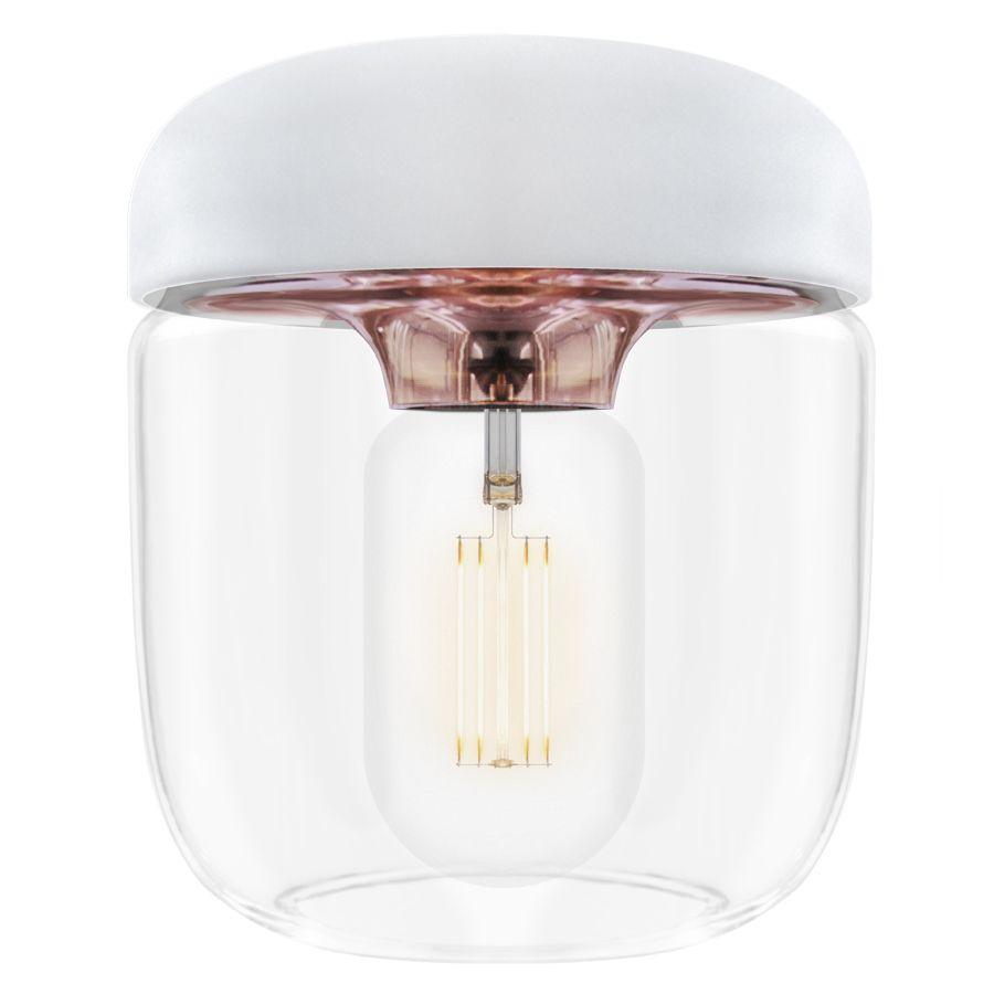 Плафон Acorn white copperПодвесные светильники<br><br>