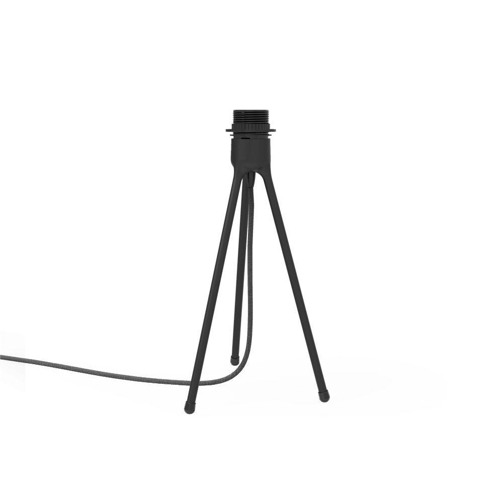Подставка Tripod Table чёрныйНастольные лампы<br><br>