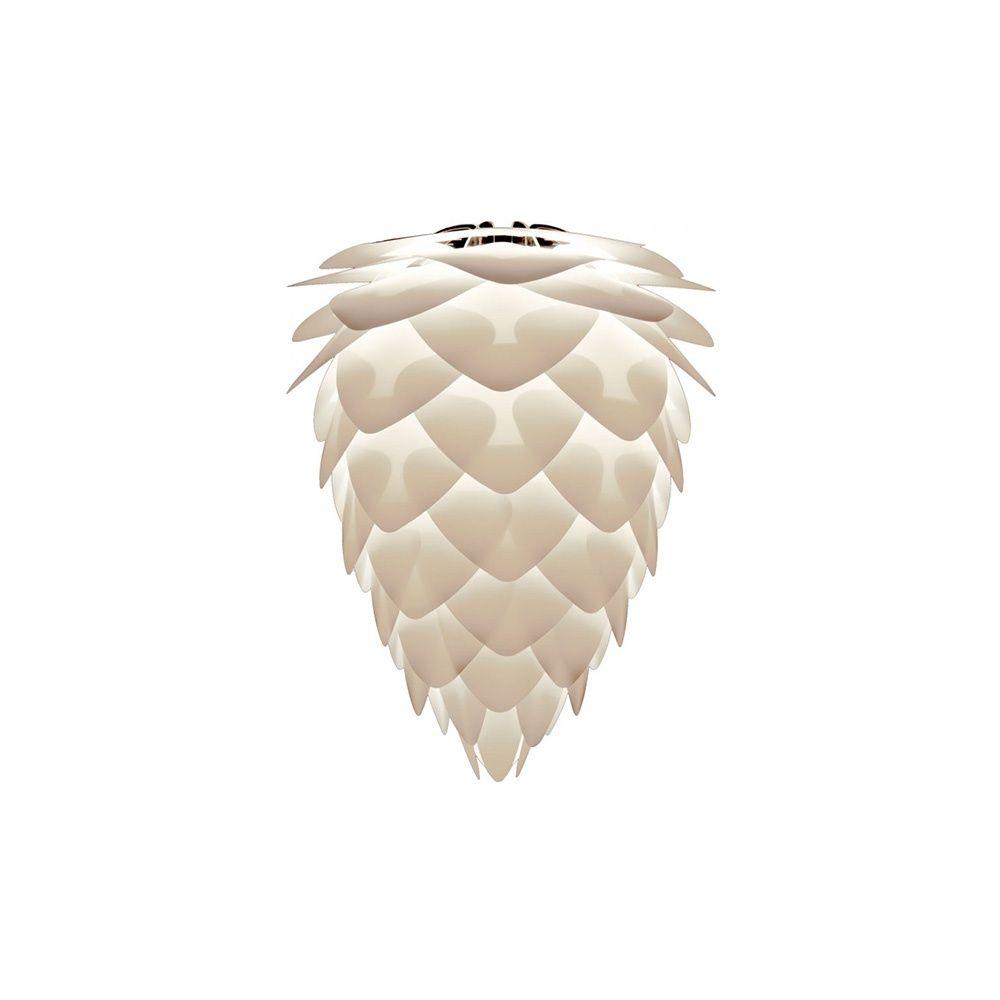Купить Абажур Conia Mini белый в интернет магазине дизайнерской мебели и аксессуаров для дома и дачи