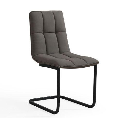 Стул Ciocco серыйМеталлические стулья<br><br>