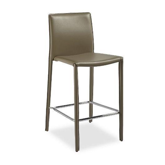 Барный стул Viola SG 65 серо-коричневыйБарные стулья<br><br>