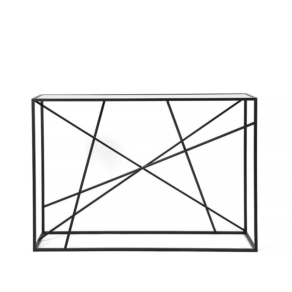 Консоль Wilson line, прозрачное стеклоКонсоли<br><br>
