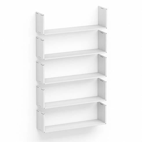 Полка Latitude Flex Shelf set 100