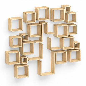 Полка Latitude Flex Shelf set 123