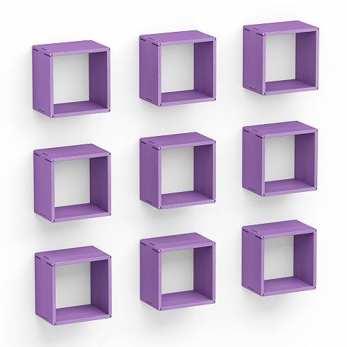 Полка Latitude Flex Shelf set 101