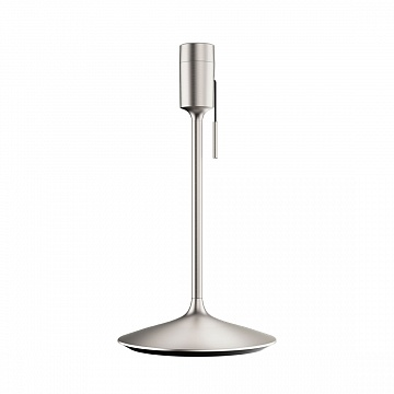 Торшер настольный Champagne brushed steel с USB ( В-42 cm)