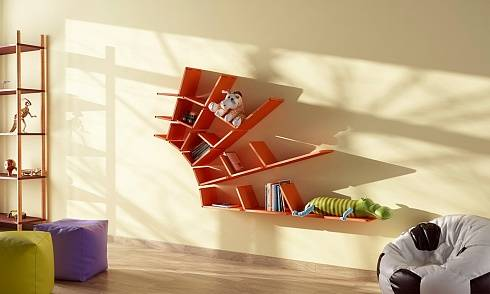 Полка Latitude Flex Shelf set 111