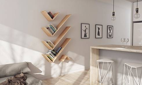 Полка Latitude Flex Shelf set 88