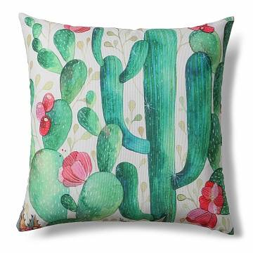 TROPIC Cover Cushion 45x45 fabric