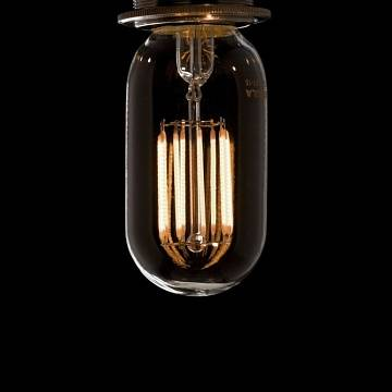 Ретро лампа LED Filament Radio bulb